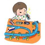 【1歳・2歳】長く遊ばれる!男の子が絶対喜ぶプレゼント10選