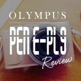 OLYMPUS PEN E-PL9【実写レビュー】初心者でもワンランク上の写真が撮れる女子力高めのミラーレス一眼