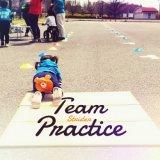 ストライダープロへ乗り換えて初めてのチーム練習!次回レースに向けての目標も決まる